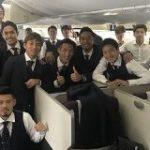 W杯サッカー日本代表、史上最低の盛り上がり : 市況かぶ全力2階建