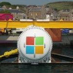 マイクロソフトが海中にデータセンターを設置する理由とは | TechCrunch