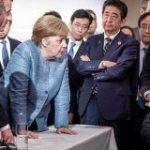 G7の「あの写真」に関する考察やパロディ集 – Togetter