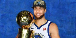 ステフィン・カリー、ファイナルMVPより「優勝に貢献できたことを誇らしく思えるのが大切」 | NBA Japan