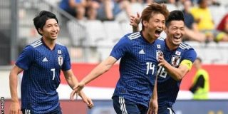 【海外の反応】「ゴールラッシュだ」日本代表、乾&香川のゴールで4得点!パラグアイに逆転勝利! | NO FOOTY NO LIFE