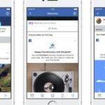 Facebook、思い出を懐かしむ「Memories」ページ を公開 | TechCrunch