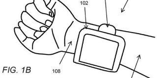 アップル、手首で血圧を測るデバイスの公開特許「Apple Watch」への搭載も想定 - CNET