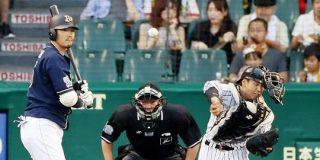 梅野隆太郎さん、14連続で盗塁刺せず阻止率壊滅 : 阪神タイガースちゃんねる