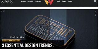 Web制作者がチェックしておきたい、最近のWebサイトで見かけるデザインのアイデア -2018年5・6月 | コリス