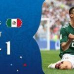 【海外の反応】「なんて番狂わせだ」王者ドイツが敗れる大波乱!メキシコが歴史的勝利! | NO FOOTY NO LIFE