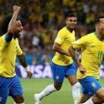 【海外の反応】「また波乱だ」ブラジル、豪快ミドルで先制もスイスと痛恨ドロー | NO FOOTY NO LIFE