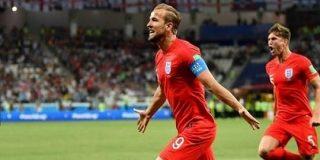 イングランド代表、ケイン2ゴールでチュニジアに劇的勝利!土壇場で勝利もぎ取る!ロシアW杯G組第1節:カルチョまとめブログ