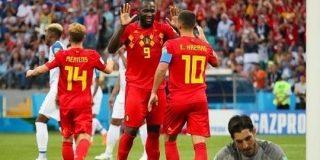 【怪物ルカク】ベルギー代表、ルカク2得点などパナマに3-0完勝!メルテンスがスーパー先制ゴール ロシアW杯G組第1節:カルチョまとめブログ