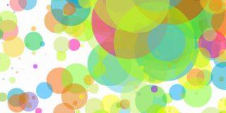 コピペで簡単!サイト制作のアクセントになるパーティクル(粒子・分子)エフェクト・アニメーション14選!【CSS/JS】 - Web Design Facts