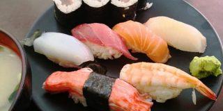 ドイツで「1ユーロ均一寿司」が大人気!ミュンヘンの寿司通は日本人経営を選ぶ|しらべぇ