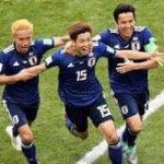 【速報】試合終了[2-1]日本代表やったー!!コロンビアに見事勝利!|Samurai GOAL