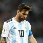 【海外の反応】「終わった」アルゼンチン、敗退の危機!メッシ不発でクロアチアに完敗 | NO FOOTY NO LIFE