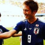 【データ】日本代表・原口元気がスピードモンスターだった説! : SAMURAI Footballers