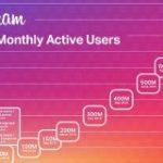 Instagramの月間アクティブユーザー10億に到達、IGTVは広告媒体としての魅力増大か | TechCrunch