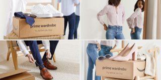 Ammazon、Prime Wardrobeをアメリカで正式スタート-自宅でゆっくり試着できる | TechCrunch
