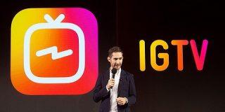 インスタグラム、縦長動画アプリ「IGTV」を発表。ストーリーズがこっちに : IT速報