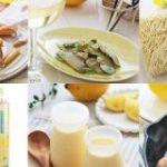 カルディからレモンの新商品が目白押し! ザーサイに芋けんぴ、ソーセージ、お酒…ぜんぶレモン味だなんてスゴいっ!! | Pouch