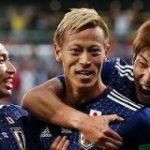 日本代表の試合っぷりに世界中が魅了される!「日本は根性があった!長谷部は戦術というものを教示し乾のプレーは詩的だった」:SAMURAI Footballers