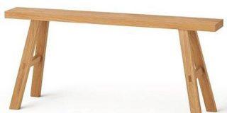カンフー映画おなじみの「あのベンチ」が無印良品で売られていることがもっと話題になっていいと思う - Togetter