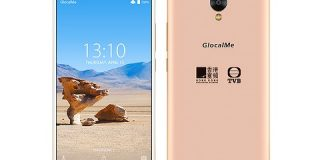 SIMカード無しで使えるスマホ「Global Phone」が香港で登場 : IT速報