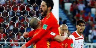 【海外の反応】「イランは誇るべきだ」スペインとポルトガル、苦しみながらも決勝T進出! | NO FOOTY NO LIFE