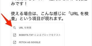新Search Consoleに「URL検査ツール」が追加、Googleのインデックス状況を詳細にレポート | 海外SEO情報ブログ