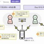 Uberとは違う、日本らしいやり方でタクシーを変える-楽天子会社の元CEOが手がける相乗りアプリ | TechCrunch