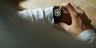 新型Apple Watchは「物理ボタン廃止」で防水性も向上か : IT速報