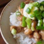 なぜ今まで試さなかったんだ…マツコも感嘆した納豆アレンジレシピが話題 : 東京バーゲンマニア