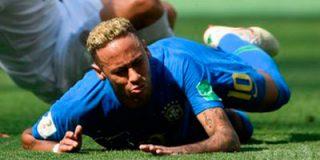 ブラジルのバー、ネイマールが倒れるたびにお酒1杯無料の大サービス:キニ速
