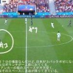 2018年FIFAワールドカップ、日本対セネガルのレビュー「完璧な選手なんていません」 – pal-9999のサッカーレポート