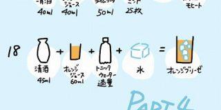 ビールも良いけど夏酒も!暑い日に飲みたい日本酒の飲み方いろいろ「これ全部試したい」「むしろ夏こそ日本酒」 - Togetter