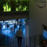 アマゾン、オンライン薬局の新興企業を買収-処方薬販売の巨大市場に参入 – Bloomberg