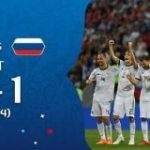 【海外の反応】「番狂わせだ」スペイン、まさかの敗退!PK戦の末に開催国ロシアに敗れる! | NO FOOTY NO LIFE
