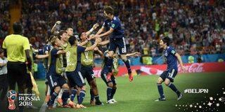 【海外の反応】「日本は誇るべきだ」日本代表、ベルギーに惜敗も世界から称賛の嵐 | NO FOOTY NO LIFE