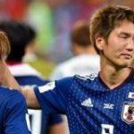 日本代表、ベルギーに惜敗…原口元気、先制ゴラッソも涙「もっとやりたかった」まとめその2 : カルチョまとめブログ