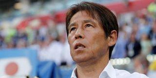 日本代表・西野監督「追い詰めたけど、何が足りないんでしょうね」 : SAMURAI Footballers