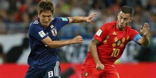 W杯サッカー日本代表ベスト16で敗退、ベルギー相手に「2-0は危険なスコア」を体現 : 市況かぶ全力2階建