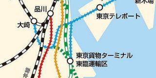 JR東:羽田空港アクセス線 2028年にも開業 - 毎日新聞