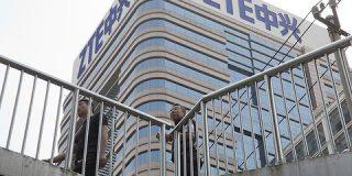 中国ZTE、間もなく経営破綻し国有化か : IT速報
