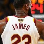 レブロン・ジェームズがレイカーズを選んだ5つの理由 | NBA Japan