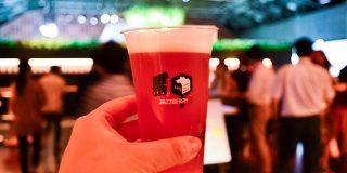 ビール産業の発祥は横浜?遊びながらビールを体験する「#カンパイ展」 | TABIZINE