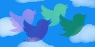 Twitterのフェイクアカウント停止数は昨年の倍、5-6月は7000万に達した | TechCrunch