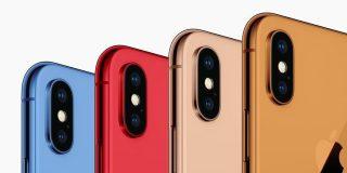 次世代iPhoneはカラーバリエーション大幅拡大へ グレー、ホワイト、ブルー、レッド、オレンジが加わる | TechCrunch