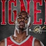 ロケッツがクリス・ポールとの再契約を発表 | NBA Japan