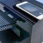 「LEGO」と「iPhone」を使って神経ガスを検出-米研究チームが装置を開発 – CNET