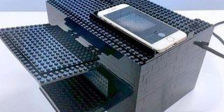 「LEGO」と「iPhone」を使って神経ガスを検出-米研究チームが装置を開発 - CNET