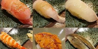 回らない寿司デビューにもうってつけ!1万円前後で満足感がハンパない東京の鮨店まとめ - ぐるなび みんなのごはん