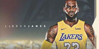いかにしてレイカーズはレブロン・ジェームズとの契約に至ったのか? | NBA Japan